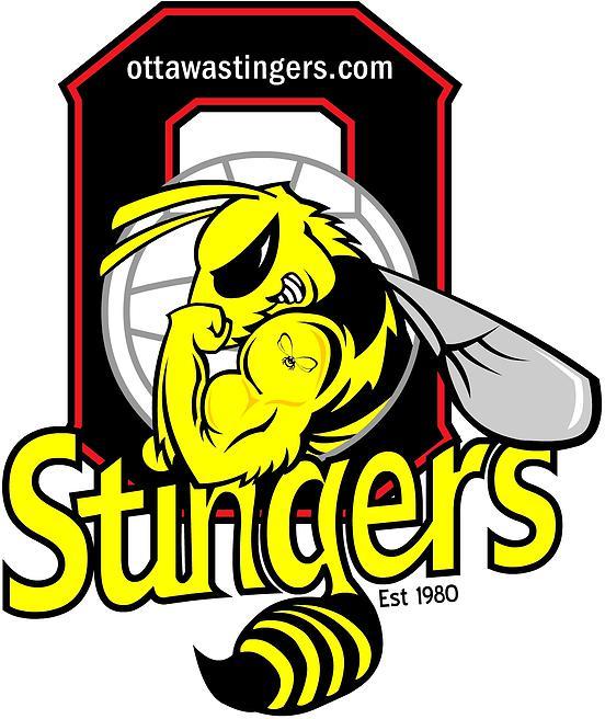 Ottawa Stingers logo