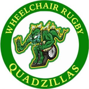 Quinte West Quadzillas logo