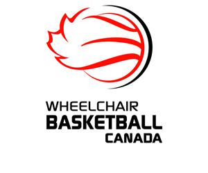Wheelchair Basketball Canada logo